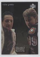Wayne Gretzky, Walter Gretzky