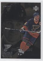 Brett Hull, Wayne Gretzky