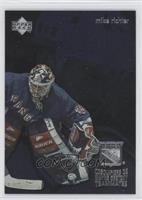 Mike Richter, Wayne Gretzky
