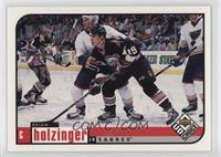 Brian Holzinger /100