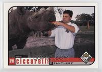 Dino Ciccarelli #/100