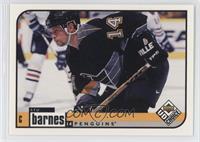 Stu Barnes