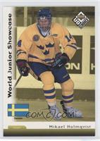 Mikael Holmqvist