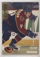 Nelson Emerson /100