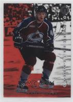 Alex Tanguay #/1,000