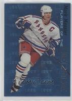 Mark Messier #881/1,000