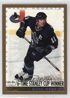 Mark Messier (1984 Conn Smythe Trophy)
