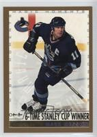 Mark Messier (6-Time Stanley Cup Winner)