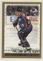 Joe Sakic (1996 Conn Smythe Trophy)