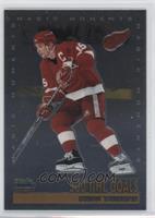 Steve Yzerman (500 NHL Goals)