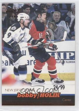 1999-00 Pacific - [Base] - Copper #238 - Bobby Holik /99