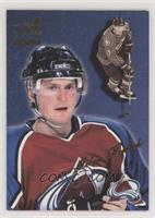 Milan Hejduk [EX to NM]