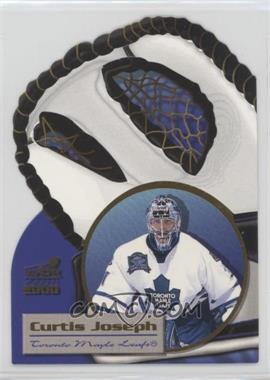 1999-00 Pacific Aurora - Glove Unlimited #19 - Curtis Joseph