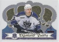 Ziggy Palffy #/99