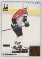 Eric Lindros #/99