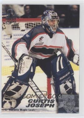 1999-00 Pacific Omega - [Base] #225 - Curtis Joseph