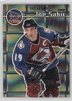Joe Sakic /480
