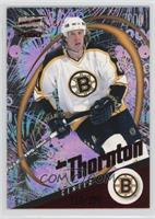 Joe Thornton /299