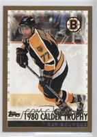Ray Bourque (1980 Calder Trophy)