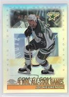Joe Nieuwendyk (4 NHL All-Star Games)