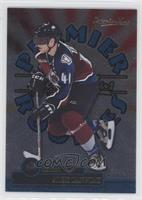 Alex Tanguay #/250