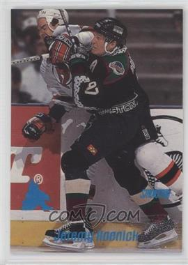 1999-00 Topps Stadium Club - [Base] #55 - Jeremy Roenick