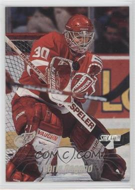 1999-00 Topps Stadium Club - Pre-Production #PP1 - Chris Osgood