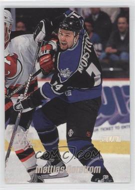 1999-00 Topps Stadium Club - Pre-Production #PP5 - Mattias Norstrom