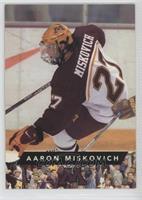 Aaron Miskovich