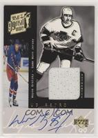 Wayne Gretzky [EX to NM] #/40