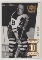 Eddie Shore /100
