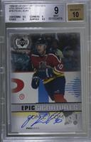 Pavel Bure [BGS 9 MINT]