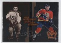 Maurice Richard, Pavel Bure