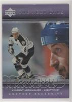 Wayne Gretzky, Vincent Lecavalier [EXtoNM]