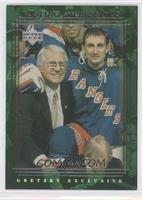 John Muckler, Wayne Gretzky