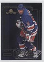 Pavel Brendl (Uncorrected Error: Wayne Gretzky pictured)