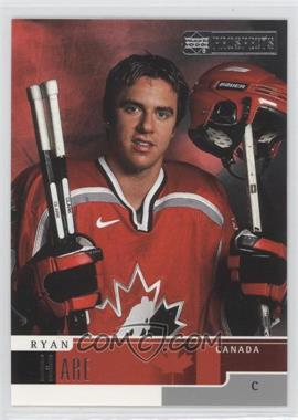 1999-00 Upper Deck Prospects - [Base] #72 - Ryan Haggerty