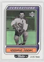 Maurice Richard #/500