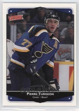 1999-00 Upper Deck Victory - [Base] #266 - Pierre Turgeon