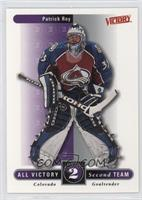 All-Victory - Patrick Roy