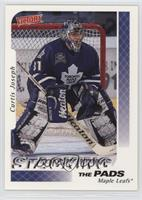 Stacking the Pads - Curtis Joseph
