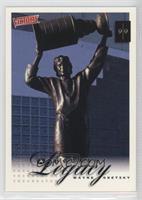 A Hockey Legacy - Wayne Gretzky