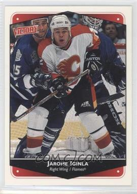 1999-00 Upper Deck Victory - [Base] #46 - Jarome Iginla