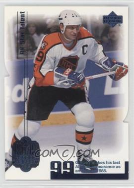 1999 Upper Deck Gretzky Living Legend - [Base] - Year of the Great One #66 - Wayne Gretzky /1999
