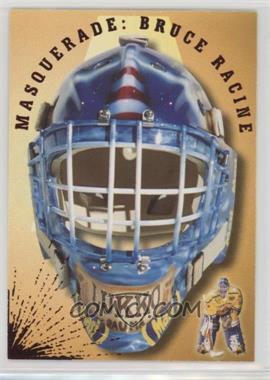 2000-01 Cardset Finland SM-Liiga - Masquerade #2 - Bruce Racine