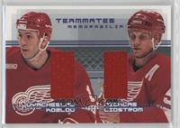 Vyacheslav Kozlov Hockey Cards