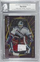 Mike Richter [Uncirculated] #/60