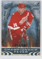 Brendan Shanahan /92