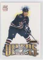 Todd Marchant #/74