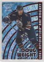 Doug Weight #/99
